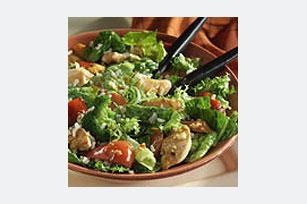 Stir-Fry Salad Image 1