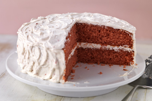 Strawberry Cake Image 1