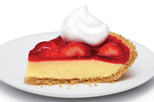 Strawberry Pie Image 1