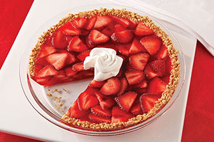 strawberry-fruited-pie-54832 Image 1