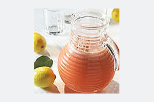 Strawberry Lemonade Image 1