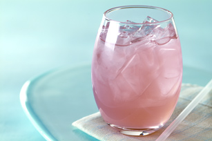 Strawberry Lemonade Sparkle Image 1