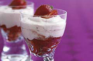Strawberry Parfaits Image 1