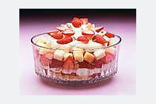 Strawberry Trifle Image 1