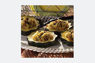 stuffed-acorn-squash-rings-50197 Image 1