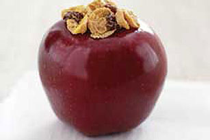 Stuffed Apple  Image 1