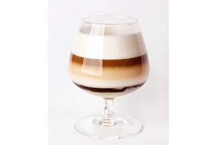 Cappuccino sucré et épicé Image 1