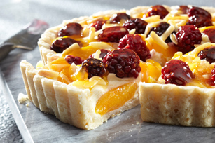 summer-fruit-tart-75169 Image 1