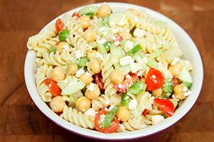 Summer Pasta Salad Image 1