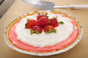 Kool-Aid Summer Strawberry Pie