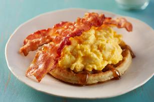 Sunrise Waffle Scramble Image 1