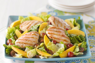 Sunshine Chicken Salad Image 1