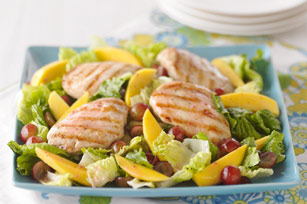 Sunshine Chicken Salad