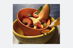 Sunshine Fruit Cup Image 1