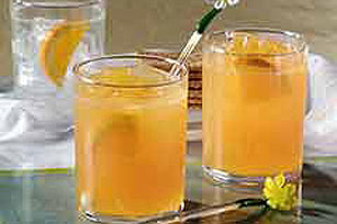 Sunshine Punch Recipe