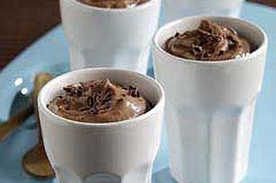 Estupendo pudín de chocochocolate Image 1