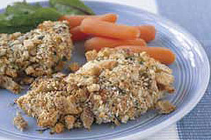 Super Crunch Chicken Image 1