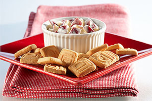 Sweet Apple Dip Image 1