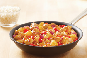 Simple Sweet & Sour Chicken