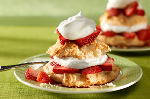 Sweet Summer Shortcakes Image 1
