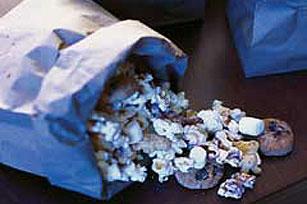 Palomitas de maíz espectacularmente dulces y crujientes Image 1