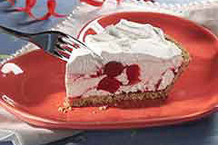 Sweet-as-Kisses Pie Image 1
