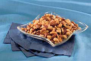 Sweet 'N Savory Nuts