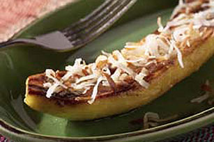 Sweet Skillet Plantains Image 1