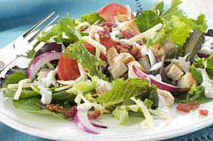 Swiss Chicken Salad