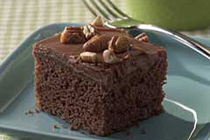 Swiss Chocolate Squares Image 1