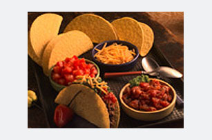 TACO BELL® HOME ORIGINALS® 2-Step Tacos Image 1