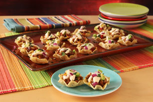 Ranch Nacho Cups Image 1