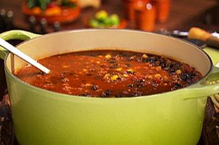 Soupe « taco » Image 1