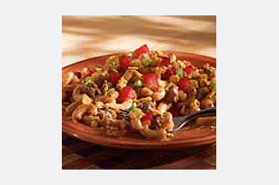 VELVEETA® Taco Mac & Cheese Image 1