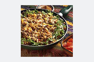 Taco Rice Skillet Image 1