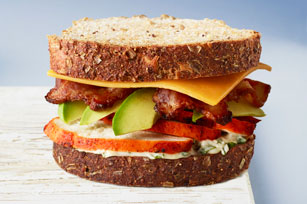 Tandoori Chicken Club Image 1