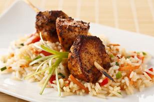 Tandoori Chicken Kabobs Image 1