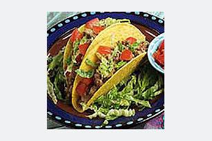 Tasty Tacos Image 1