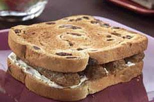 Tasty Toaster Sandwich Image 1