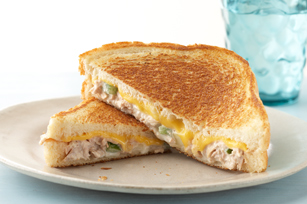 Tempting Tuna Melts Image 1