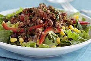 Terrific Taco Salad Image 1