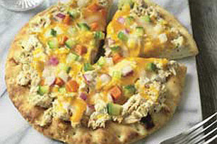 Terrific Tuna Melt Image 1