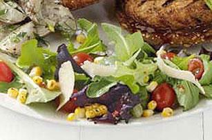 Zesty Tuscan Salad