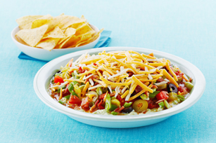 Tex Mex Layered Dip Image 1