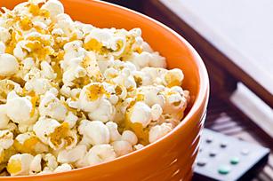 Tex-Mex Popcorn Image 1