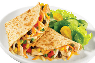 Tex Mex Quesadillas Image 1