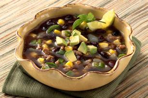 Tex-Mex Soup