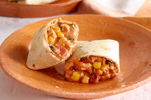 Tex-Mex Tortilla Pockets