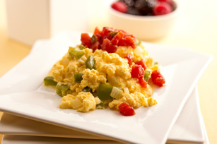 Tex-Mex Morning Scramble