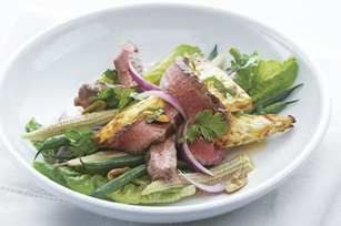 Thai Chili Steak Salad Image 1